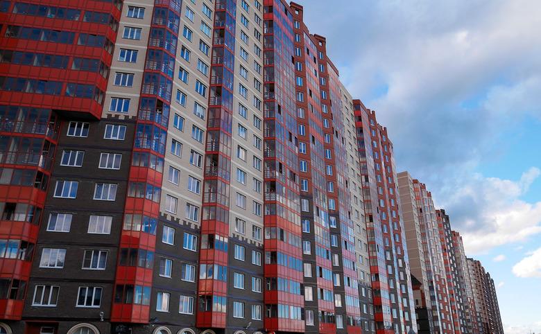 ЖК «Тридевяткино Царство», Всеволожский р-н в СПб